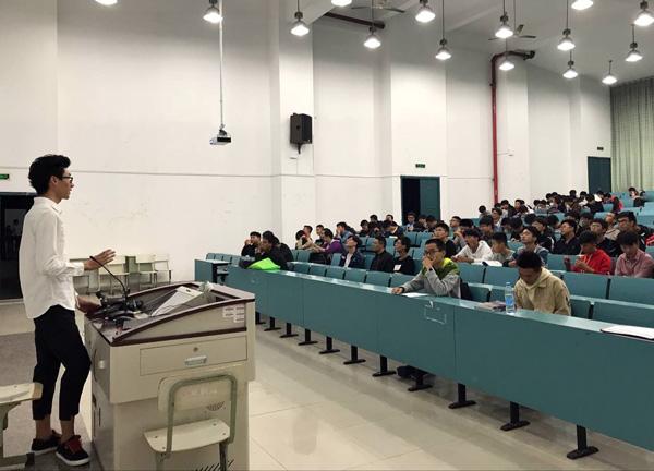 应用电子技术专业导论课同步推进思政进课堂